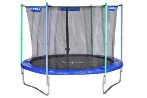 hudora trampolin 305 im Test