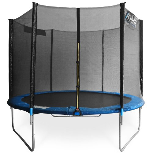Kinetic Sports Trampolin in diversen Größen
