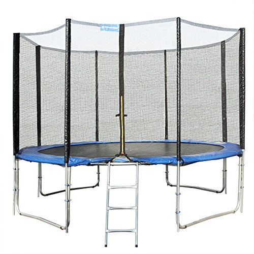 Songmics 366 cm Sports Trampolin