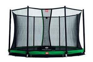 inground trampoline trampolin mit netztrampolin mit netz. Black Bedroom Furniture Sets. Home Design Ideas
